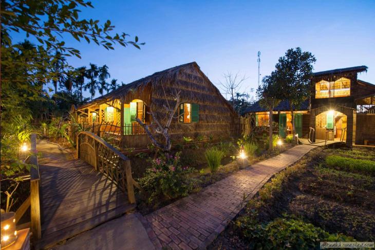 Mekong Rustic - Cần Thơ