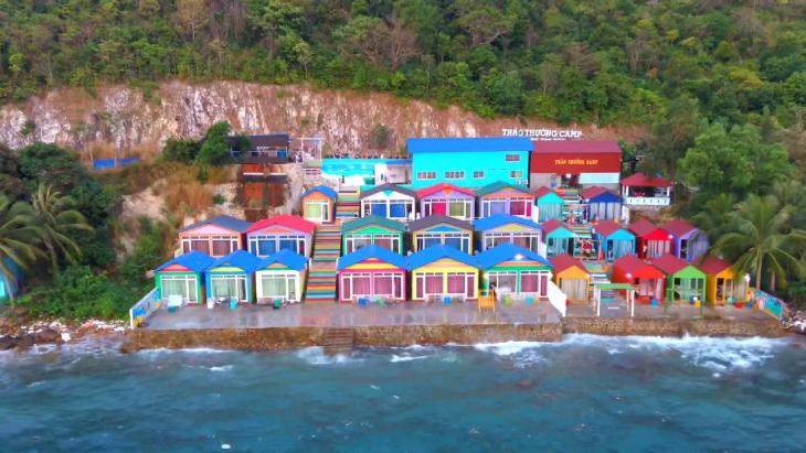 Thảo Thường Camp Homestay - Nam Du