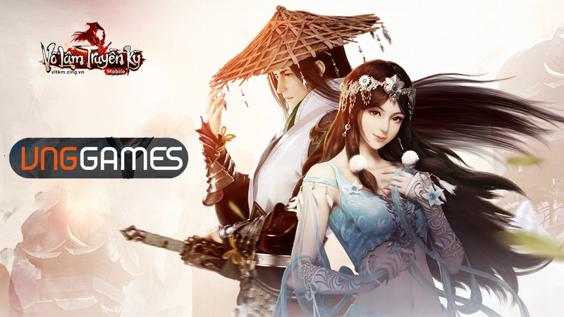 VNG Games đã chính thức cho phép người dùng đăng ký chơi sớm phiên bản Võ Lâm Truyền Kỳ 1 Mobile