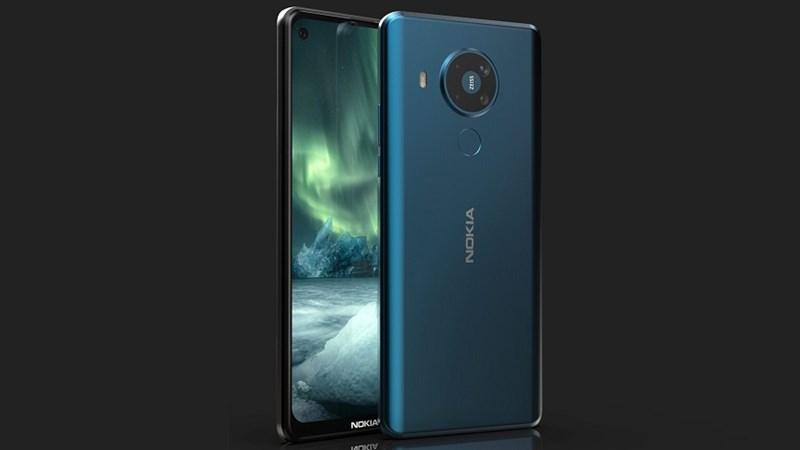 HMD sắp ra mắt 2 mẫu smartphone Nokia mới với pin dung lượng 4.500mAh và 5.000mAh, có hỗ trợ sạc nhanh