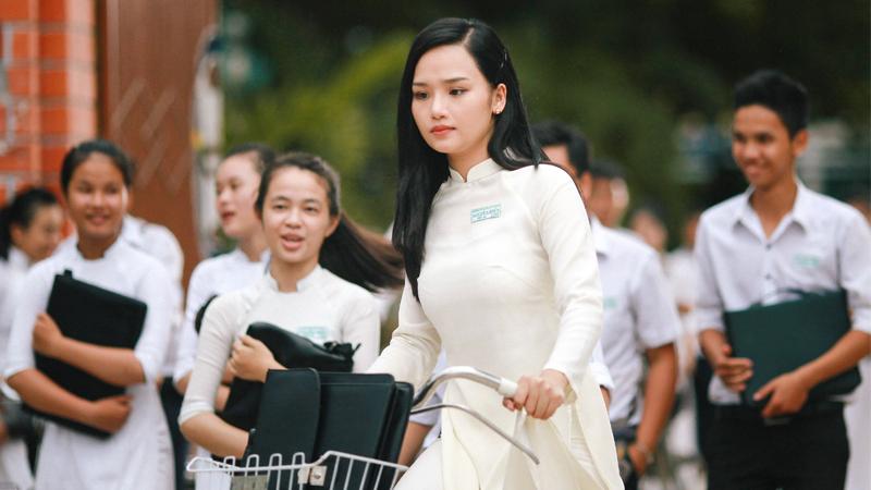 diễn viên Miu Lê
