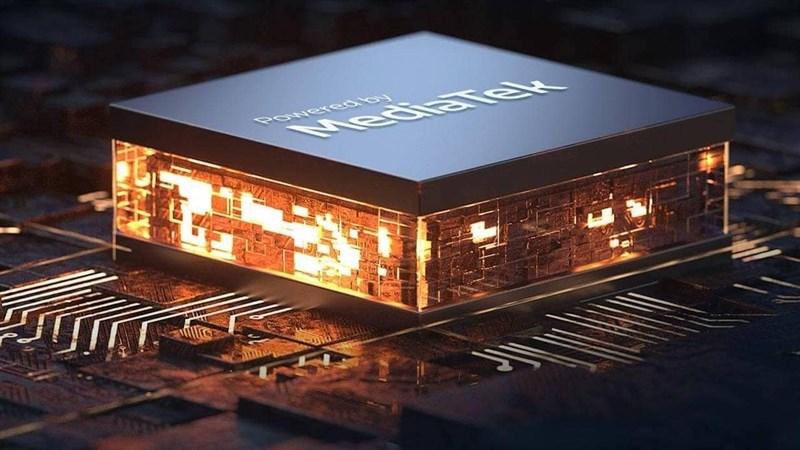 MediaTek 'truất ngôi vương' của Qualcomm, trở thành nhà sản xuất chip smartphone lớn nhất thế giới trong quý 3/2020