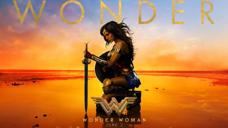 Thông tin phim Wonder Woman