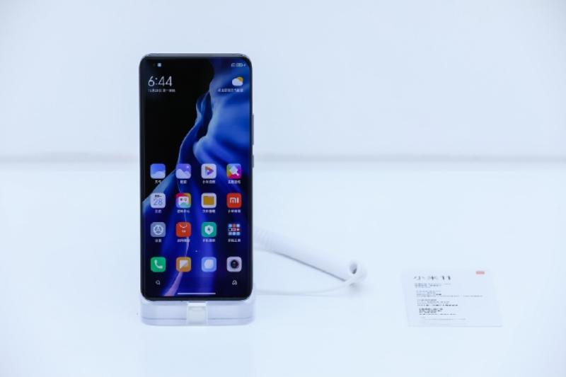 Màn hình của Xiaomi Mi 11