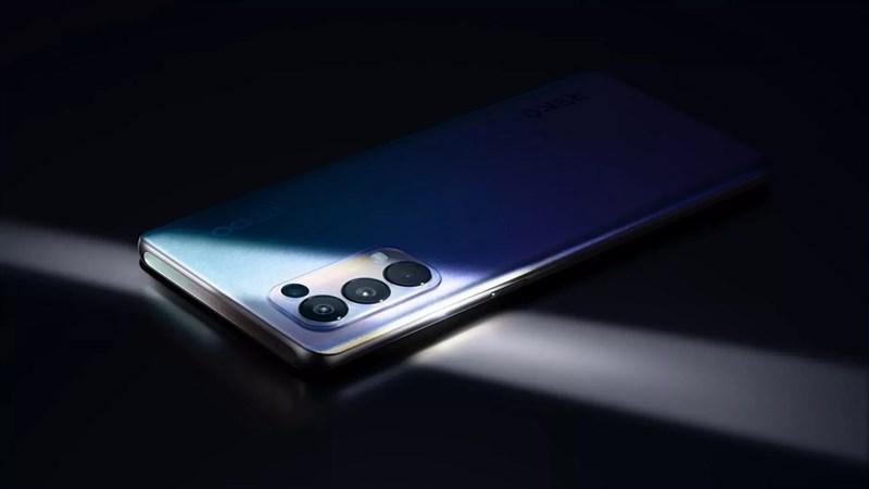 Một chiếc smartphone có thể là OPPO Reno5 Lite 5G vừa lộ diện, sẽ có 4 camera sau và đi kèm với sạc nhanh VOOC 30W