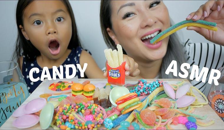 Trẻ em có xem video ASMR được không? 05 kênh youtube ASMR dành cho trẻ em