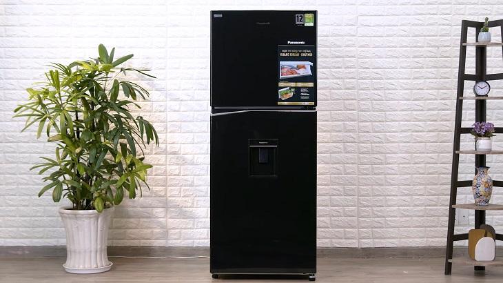 Tủ lạnh Panasonic dòng BL đáp ứng lưu trữ thực phẩm cho các hộ gia đình từ 3 - 4 người