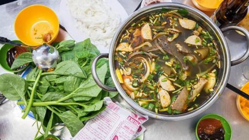 Top 10 quán lẩu bò ngon nhất ở Sài Gòn mà bạn nên ghé 1 lần