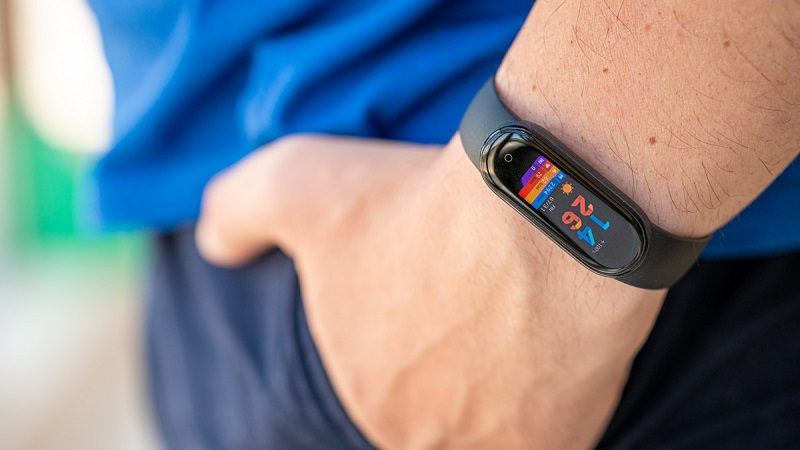 OnePlus Band dự kiến ra mắt vào quý 1/2021, giá khoảng 920.000 đồng