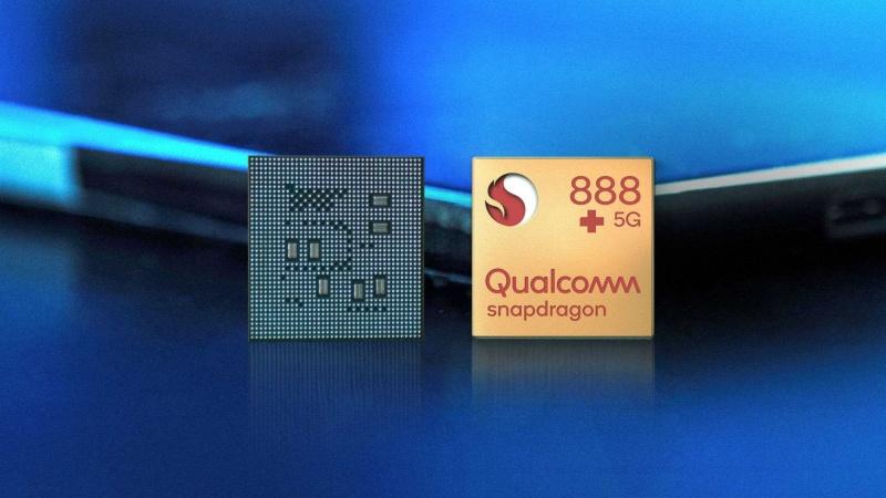 Chip Snapdragon 888 vẫn chưa được phổ cập rộng khắp, vậy mà thời điểm ra mắt Snapdragon 888 Plus đã bị rò rỉ