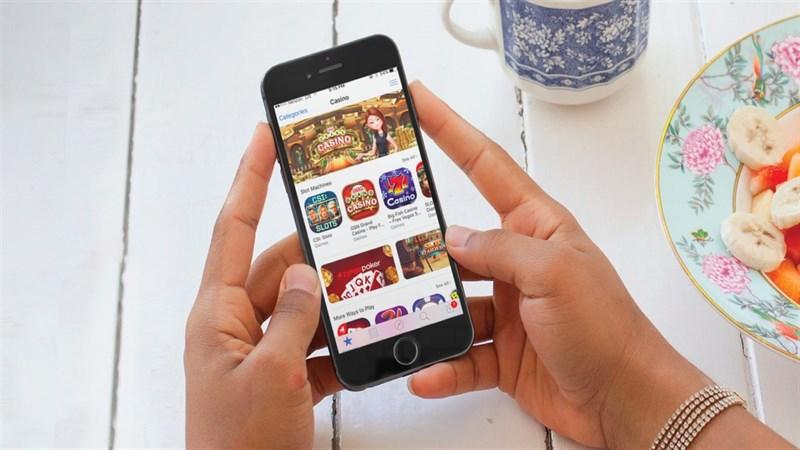Apple xóa 39.000 trò chơi khỏi App Store Trung Quốc, trong đó nhiều game nổi tiếng, nguyên nhân là gì vậy nhỉ?