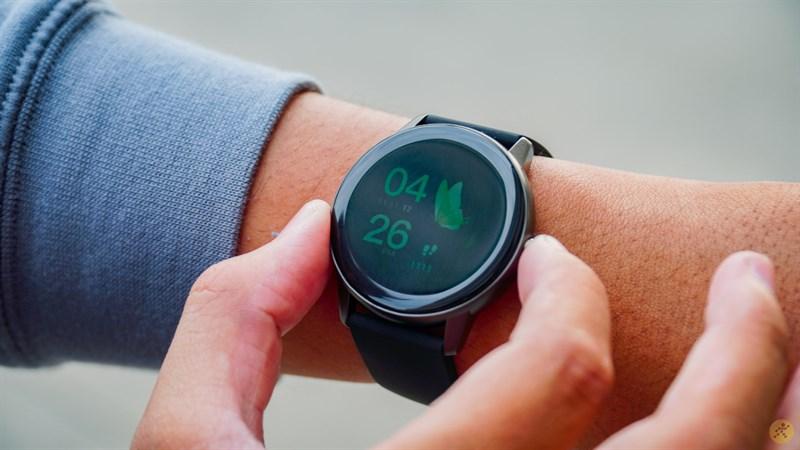 Đồng hồ thông minh BeU PT1