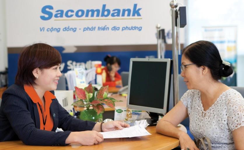 Lịch làm việc ngày thứ 7 ngân hàng Saccombank