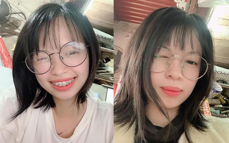 Cô bạn Chang Chu