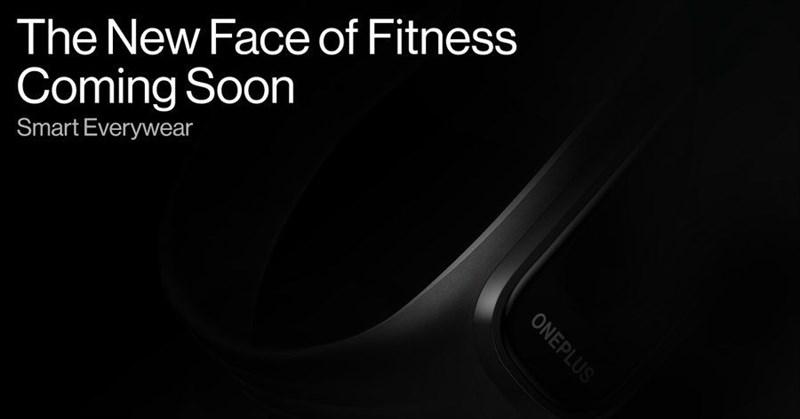 Vòng đeo tay thông minh OnePlus Band với giá chưa tới 800 ngàn đồng chính thức được hé lộ qua một hình ảnh quảng cáo