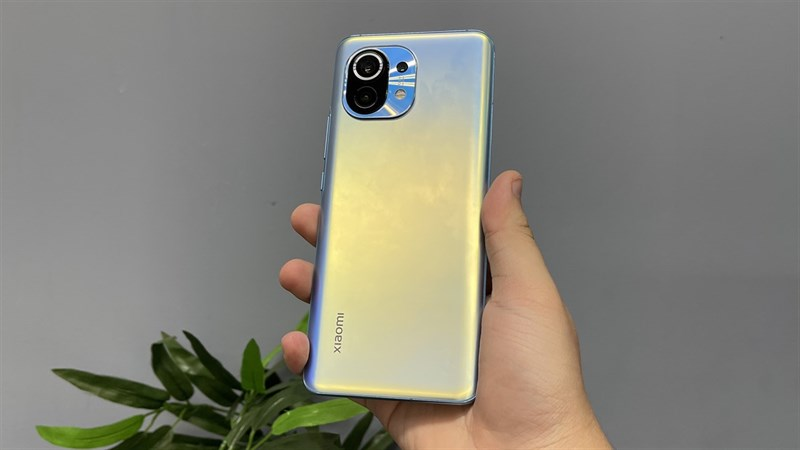 Xiaomi Mi 11 xách tay