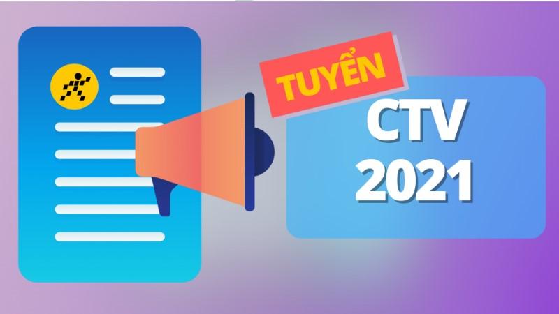 Tuyển CTV Tin nhanh trang 24h Công nghệ Thế Giới Di Động