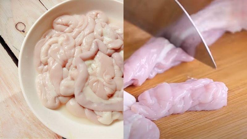 Cách ướp và làm lòng nướng kiểu Hàn Quốc ngon tuyệt vời
