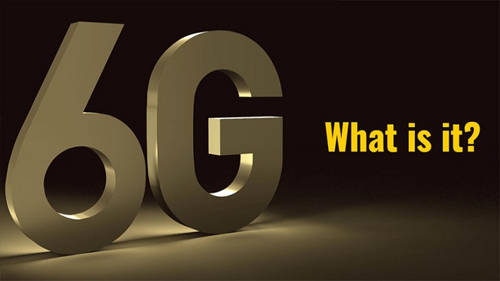 What Is 6G?