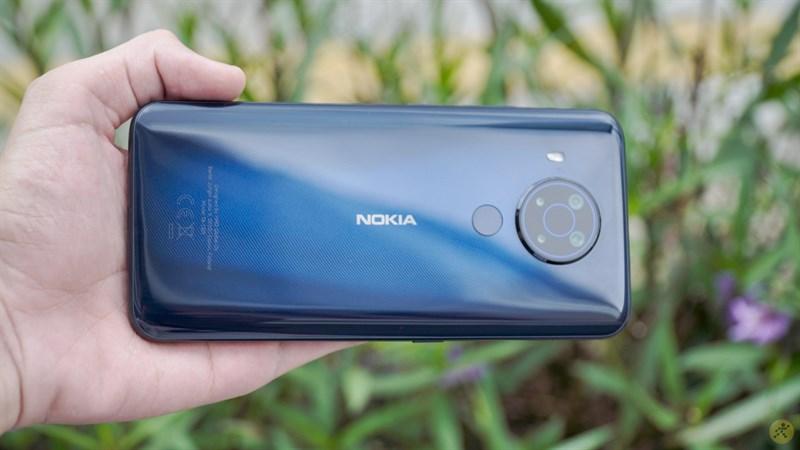 Nokia 5.4 chính thức đến tay người dùng Việt Nam