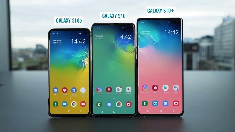 Samsung phát hành One UI 3.0 cho dòng Galaxy S10, bạn nhận được chưa?