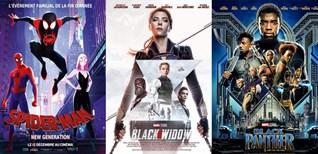 11 bộ phim đình đám được Marvel ra mắt trong 2 năm tới 2021 – 2022