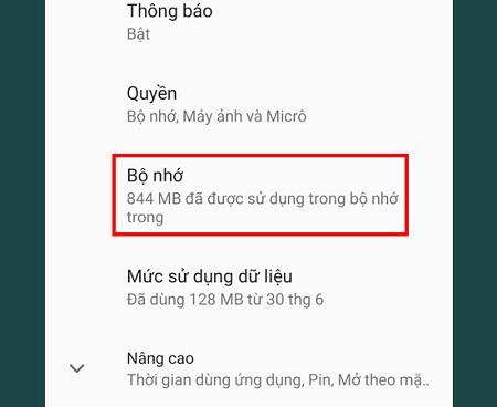 Cách khắc phục lỗi Messenger trên điện thoại Android