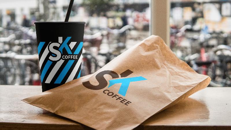 Coffee - SK coffee - Food
