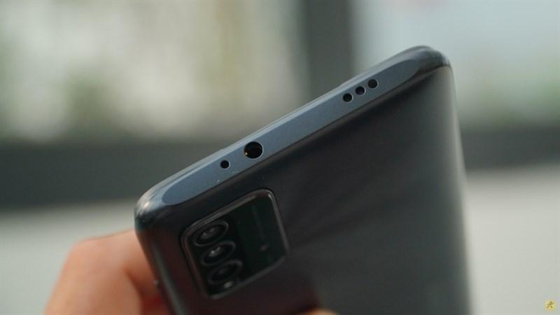 Cạnh trên của Xiaomi Redmi 9T