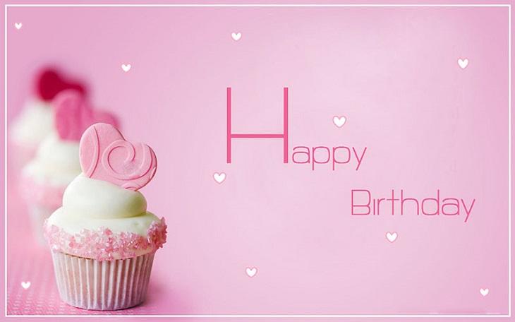 Lời chúc sinh nhật cho bản thân
