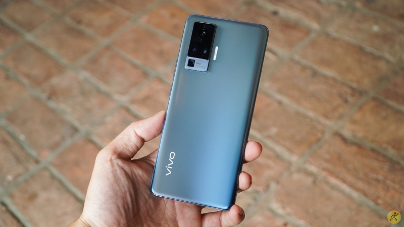 Vivo chia sẻ lịch trình và smartphone được cập nhật FunTouch OS 11