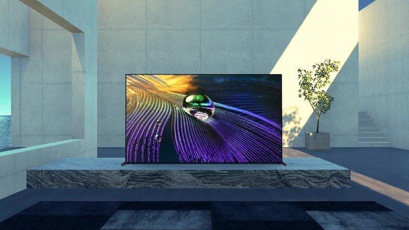 Sony ra mắt TV Bravia XR đầu tiên trên thế giới có trí tuệ nhận thức thông minh