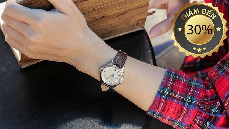 Đồng hồ Nữ Mathey Tissot