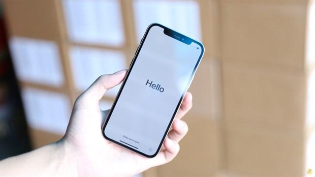 iPhone 13 sẽ có những thay đổi nhỏ trong thiết kế so với iPhone 12