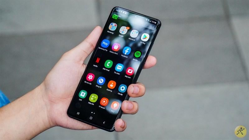 5 mẹo nhất định phải biết để bạn sử dụng smartphone Samsung Pro hơn trong mắt mọi người