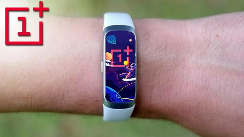 OnePlus vừa phát hành ứng dụng mang tên OnePlus Health để chuẩn bị cho sự ra mắt của vòng đeo tay thông minh giá rẻ
