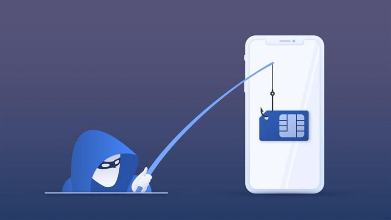 điện thoại của bạn bị Hack
