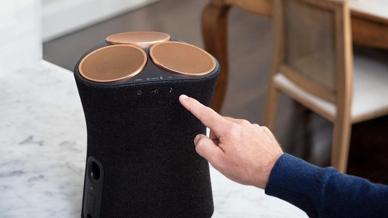 Sony ra mắt cặp loa không dây cao cấp mới với âm thanh 360 Reality Audio, giá bán từ 10 triệu đồng