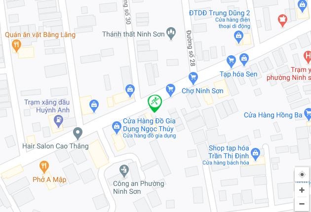 AK_TNI_TNI - Ninh An (Ninh Sơn)