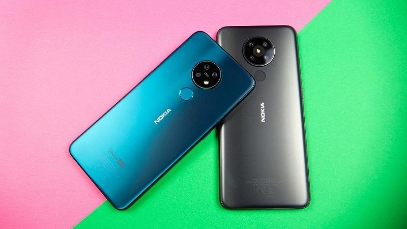 Bốn phiên bản Nokia 5.4 đạt chứng nhận cũng một mẫu smartphone bí ẩn