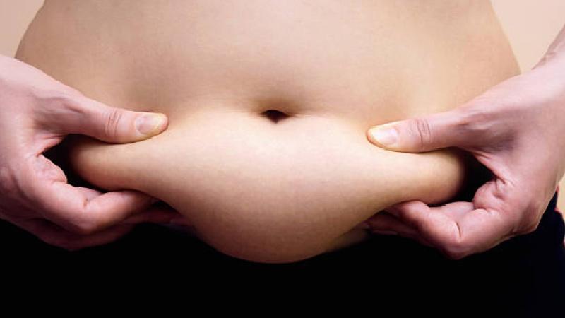 cơ 6 múi thực tế đã có sẵn trong cơ thể chúng ta và chúng bị che khuất bởi những lớp mỡ thừa