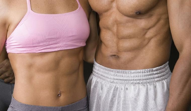 Tập bụng không hề giúp bạn có cơ bụng 6 múi như bạn nghĩ!