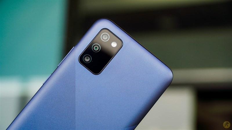 Đánh giá camera Samsung Galaxy A02s