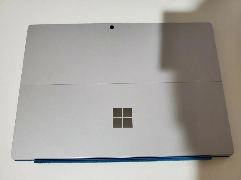 Rò rỉ giá bán của tất cả các phiên bản Microsoft Surface Pro 8, thấp nhất 20.6 triệu đồng, không còn phiên bản RAM 4GB