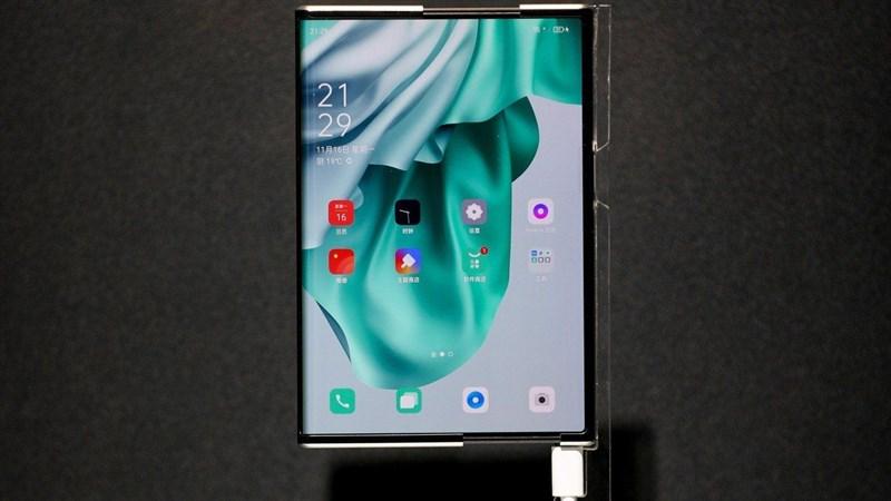 Mình kỳ vọng OPPO X 2021 sẽ được trang bị màn hình tần số quét 144 Hz