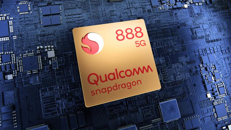 Snapdragon 888 đã chính thức được đưa vào sử dụng