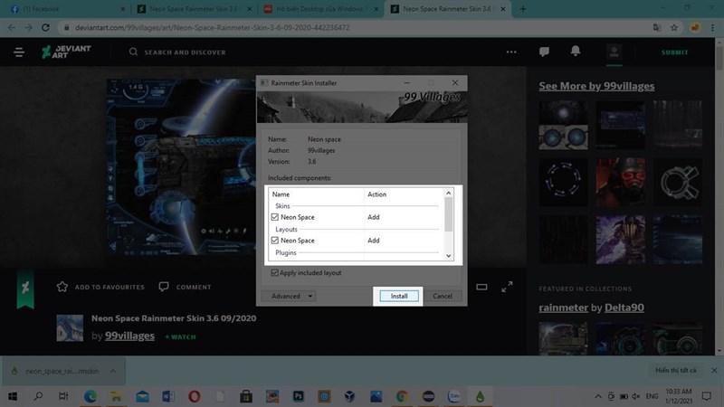 máy tính của bạn trở thành phi thuyền