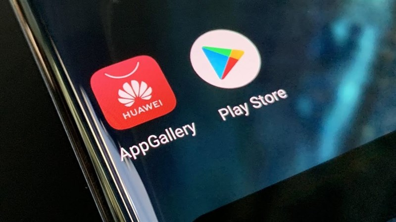 App Gallery offers users alternative solutions to Google services