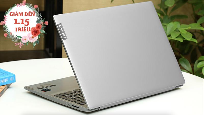 Nhanh tay sở hữu ngay Laptop Lenovo IdeaPad S145 đang giảm 1.15 triệu