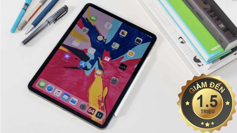 iPad giảm sốc